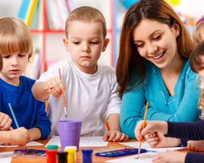 Professional Certificate in Child Development and Management Level 3