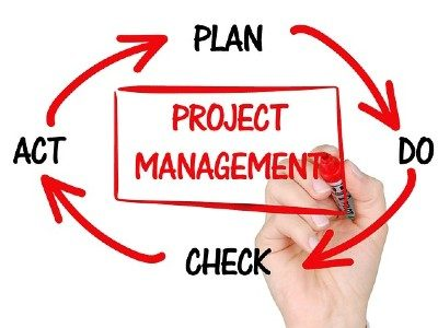 Project Management Diploma Level 5