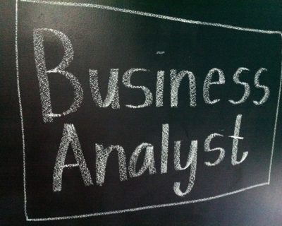 Business Analyst Diploma Level 6