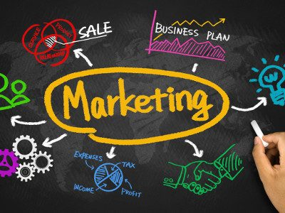 Graduate Diploma In Marketing (Level 6)