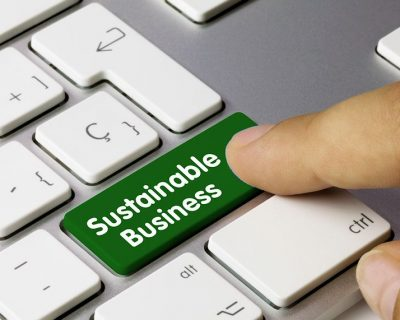 Level 7 Award In Sustainable Business Strategy