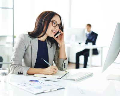 Achieving Sales on the Telephone Diploma
