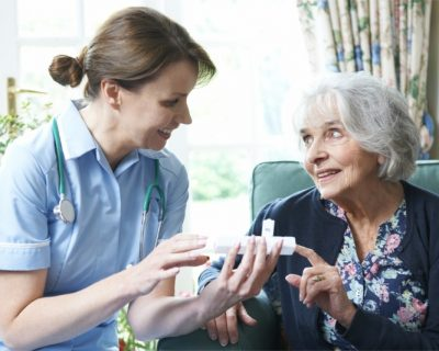 Postgraduate Level 7 Diploma In Elderly Care Management