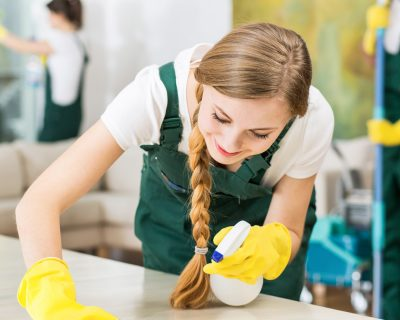 Commercial & Domestic Cleaning Diploma