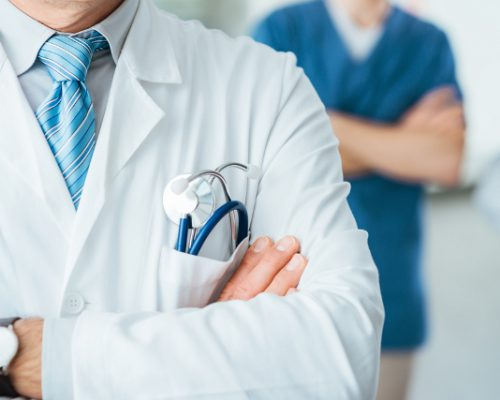 ATHE Level 7 Diploma in Healthcare Management