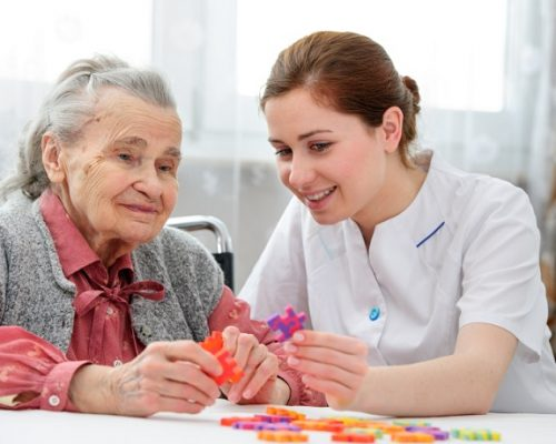 Level 5 Certificate in Health and Social Care