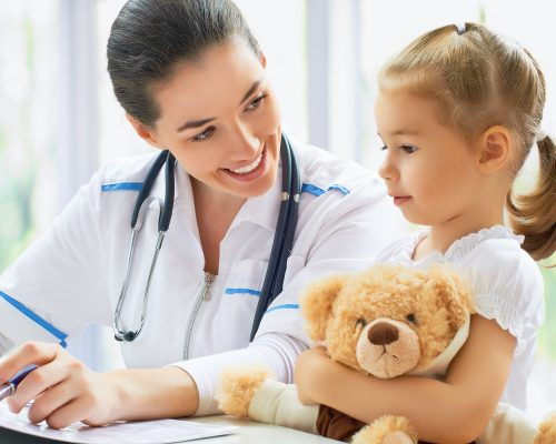 Level 6 Certificate In International Healthcare Policy