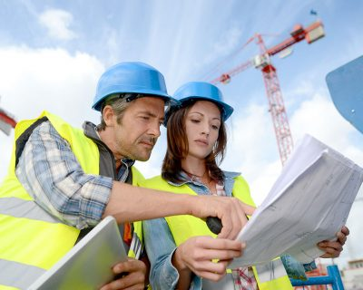 Site Management Diploma Level 6