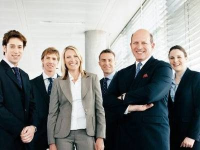 Level 5 Diploma In Business & Management